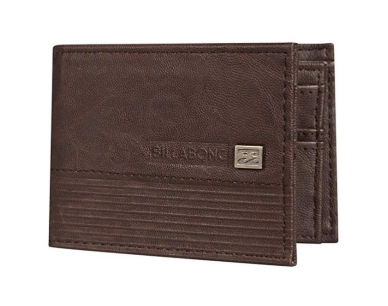Cartera BILLABONG Vacant marrón