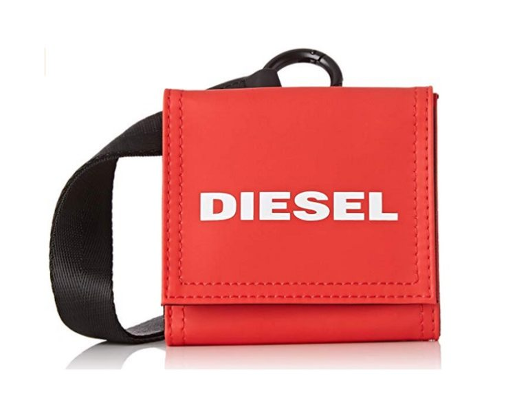 Cartera de marca Diesel Yoshino Loop