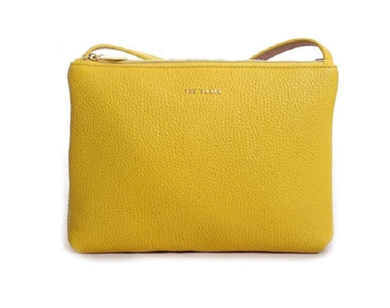 Cartera de marca Ted Baker para Mujer Wommen´s Cottiic